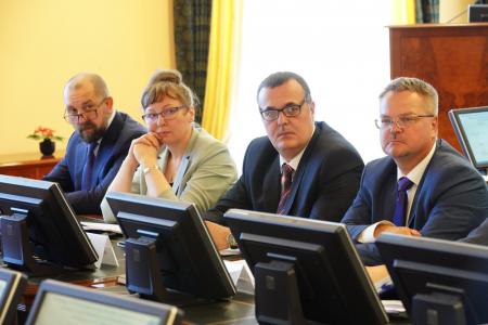 В Росрыболовстве рассмотрели перечень приоритетных морских и пресноводных экспедиционных исследований на 2021 год