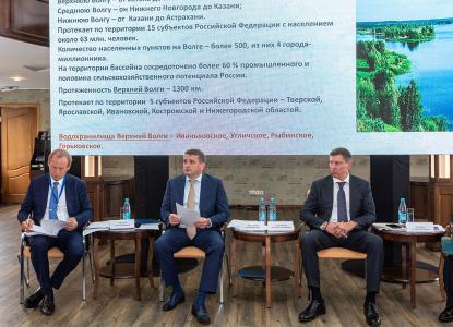 ВНИРО предложил меры по восстановлению запасов водных биоресурсов Верхней Волги