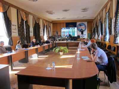 Наука и отраслевое сообщество обсуждают модернизацию российской системы наблюдателей на промысле