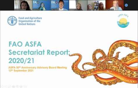 Вклад ВНИРО в информационное обеспечение мировой отраслевой науки