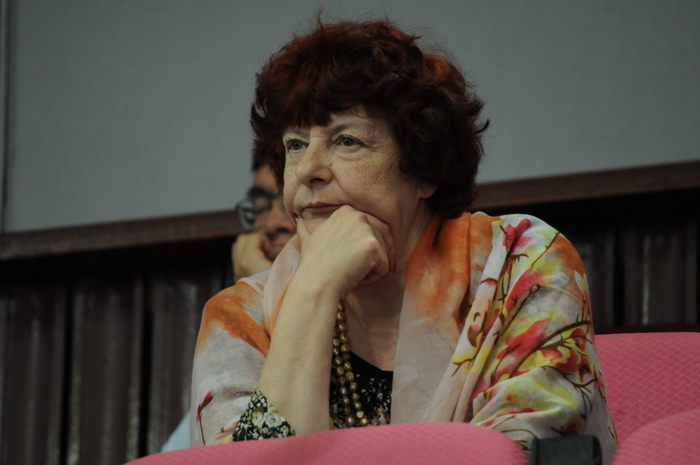 София Левашова