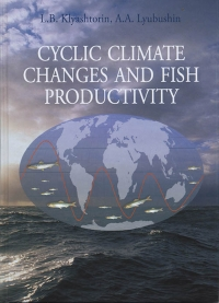 Cyclic climate changes and fish productivity